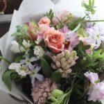花束 誕生日 春 ¥5,000~